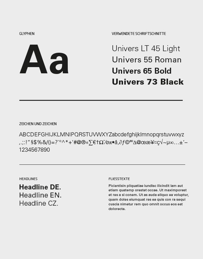 idowapro BYCZ Print-Projekt Typografie