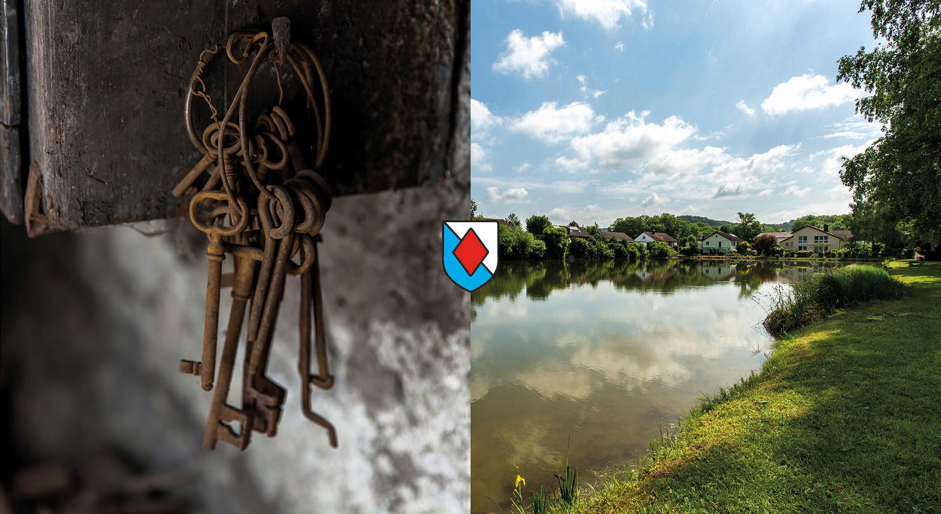 Gemeinde Niederaichbach Bildsprache
