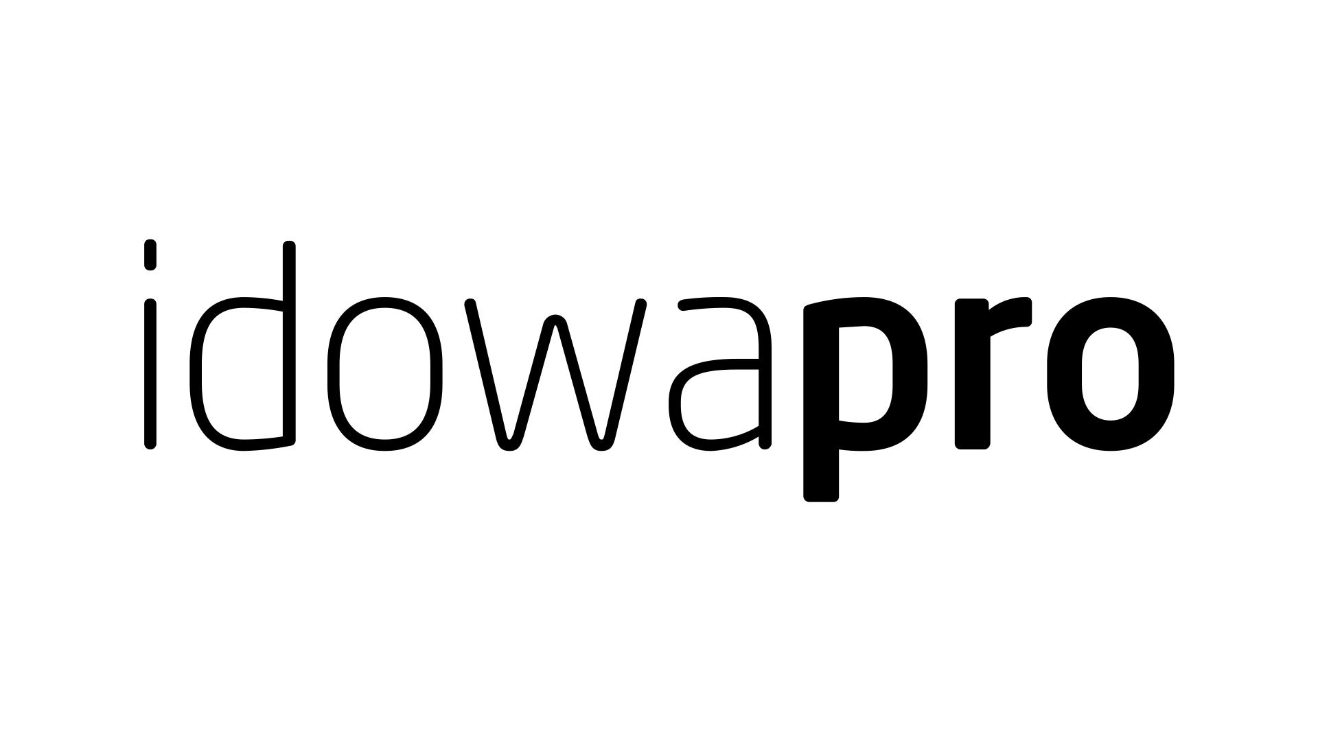 idowapro